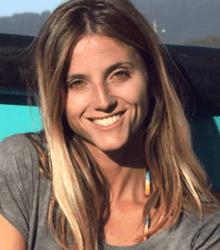 Victoria Scaffino