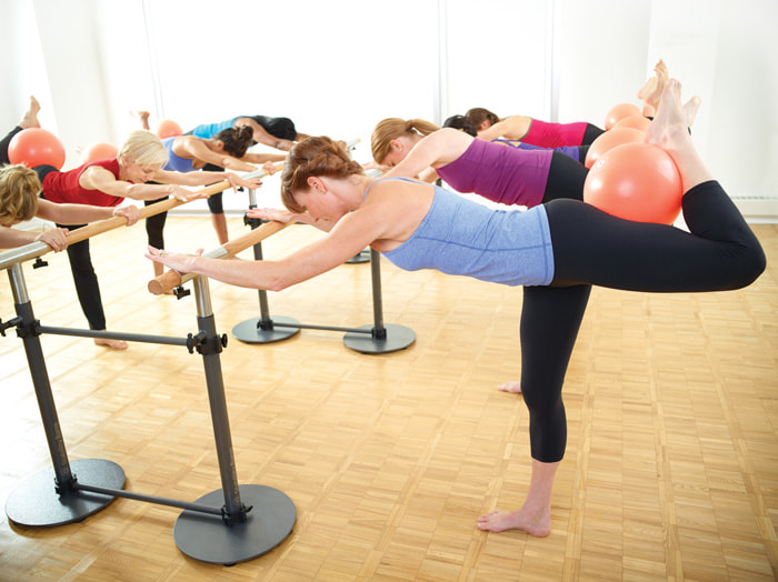 Total Barre Instructor Training Certification Amp Education