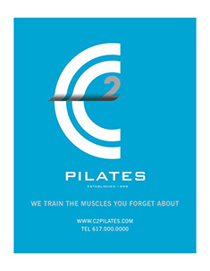 C2 Pilates Training Center