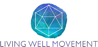 Living Well Movement logo