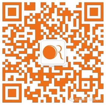 Orange Room Pilates WeChat QR code