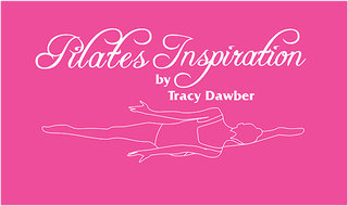 Pilates Inspiration by Tracy Dawber