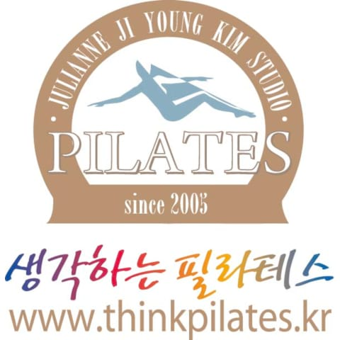 Think Pilates logo