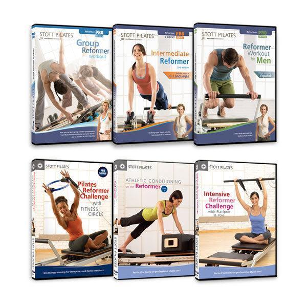 Reformers Series 6-DVD Set
