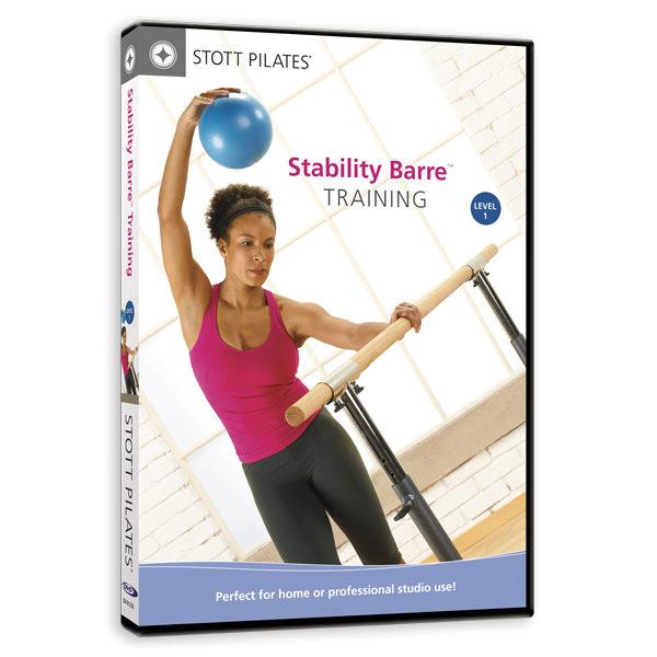 DVD - Stability Barre™ Training 1