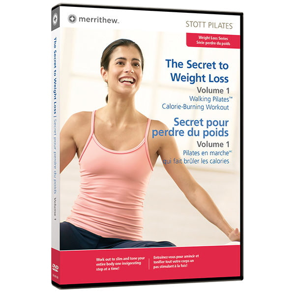 Dvd The Secret To Weight Loss 1