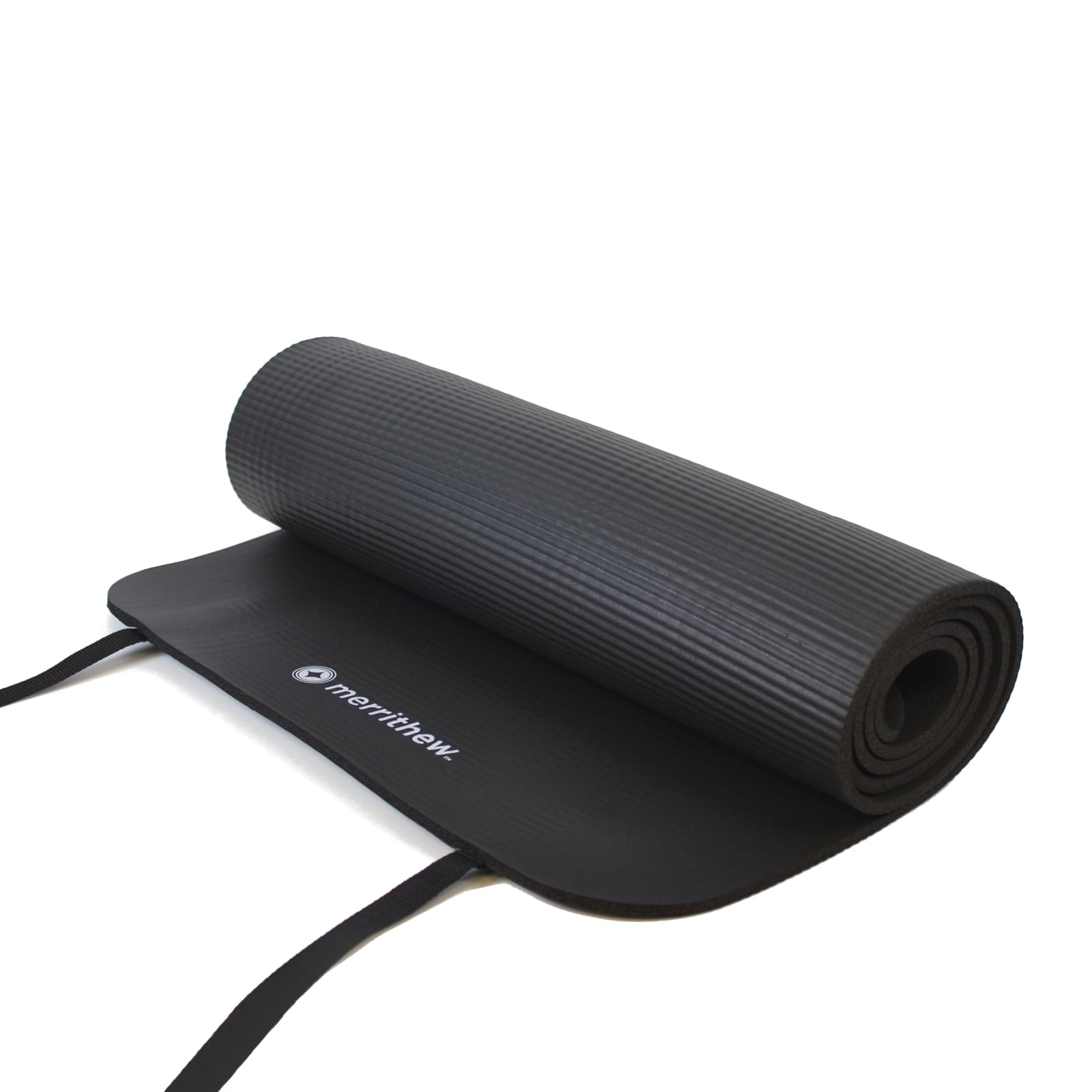 Pilates Express Mat XL (CORE™ Black)