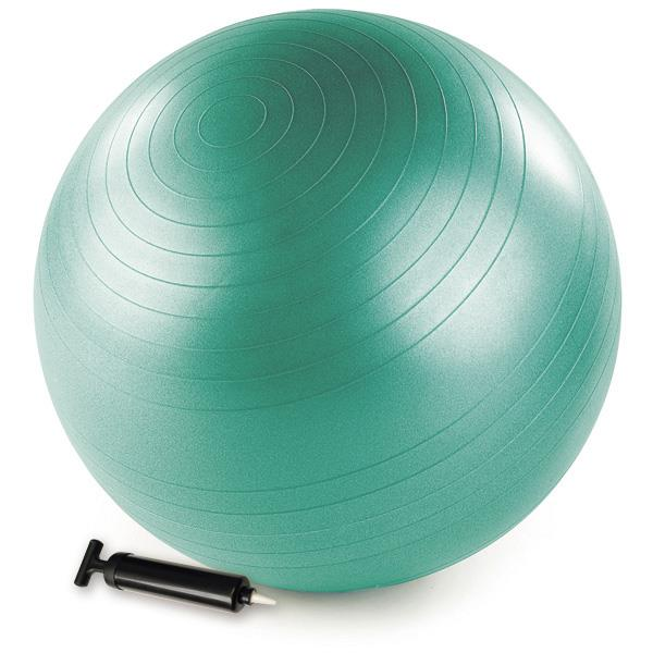 Stability Ball With Pump 65 Cm Green Merrithew