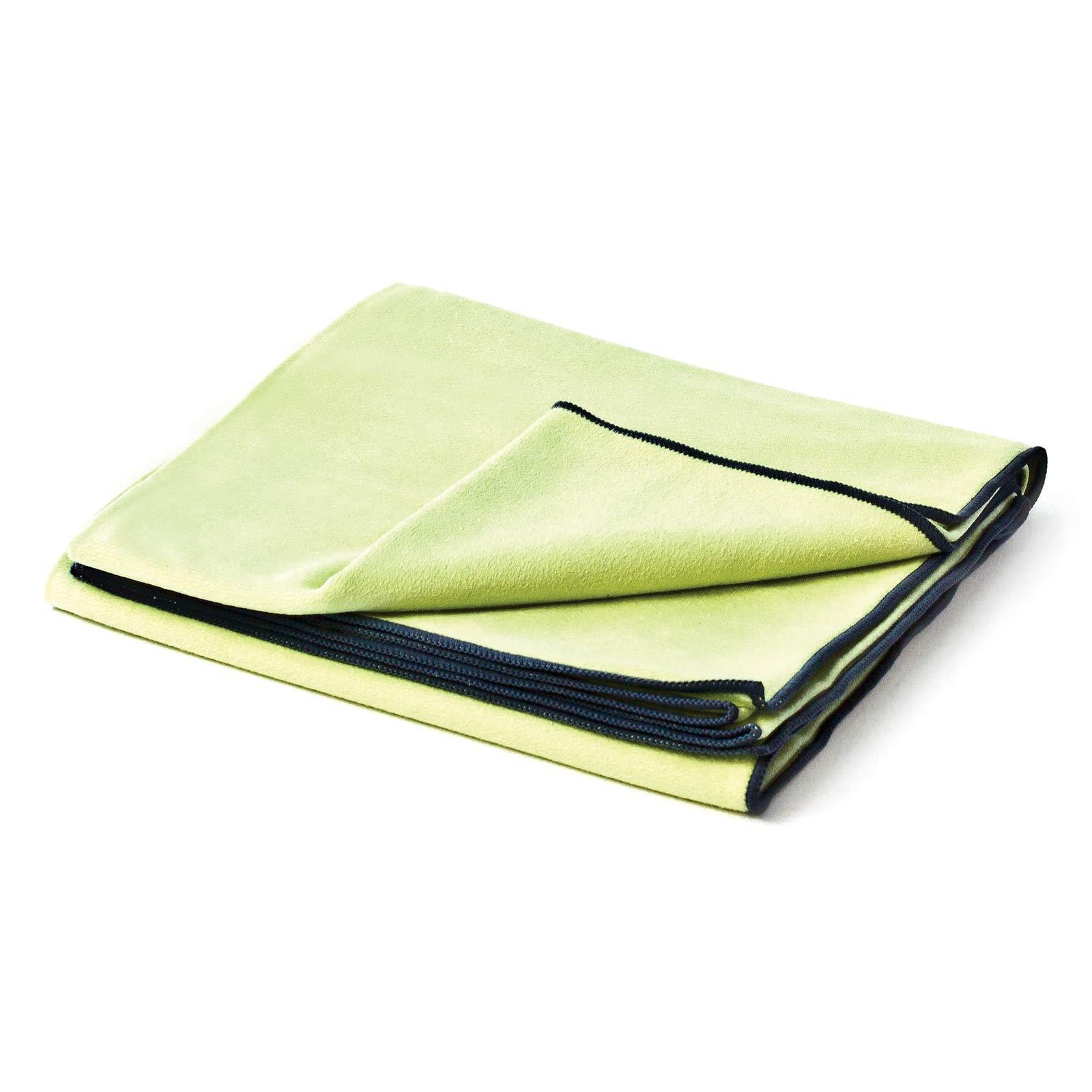 Microfiber Towel Deluxe (Sage)