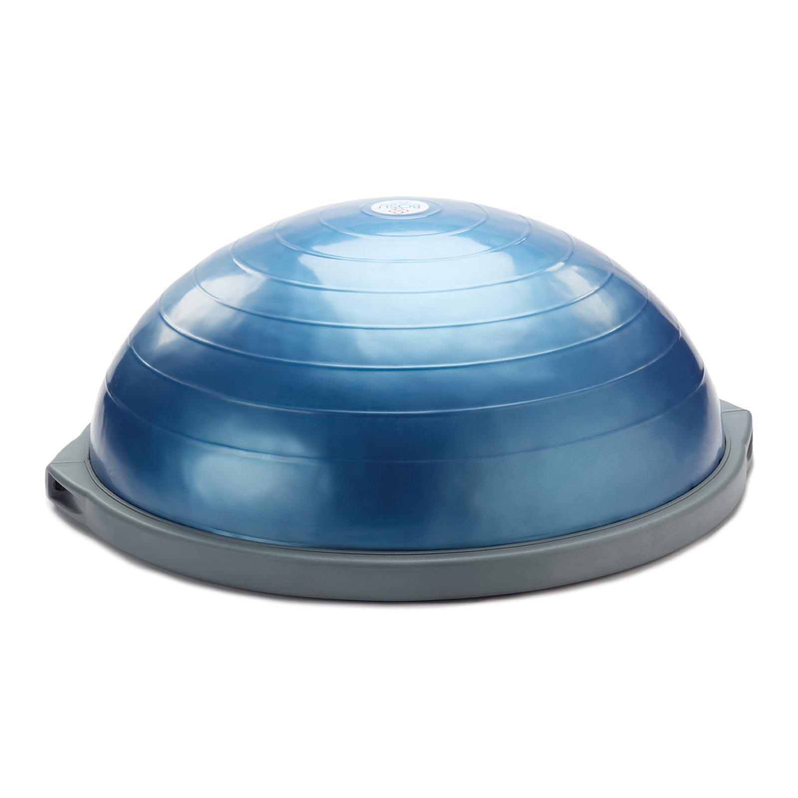 Bosu Ball Side Hops: BOSU® PRO Balance Trainer