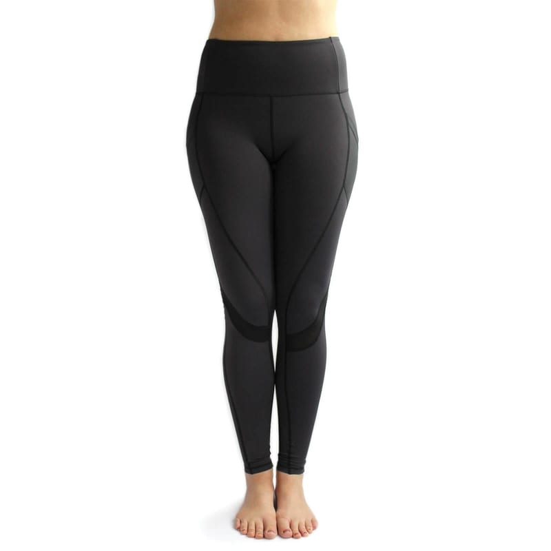 Messenger Full Leggings