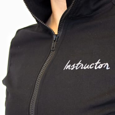 Signature Jacket – Instructor