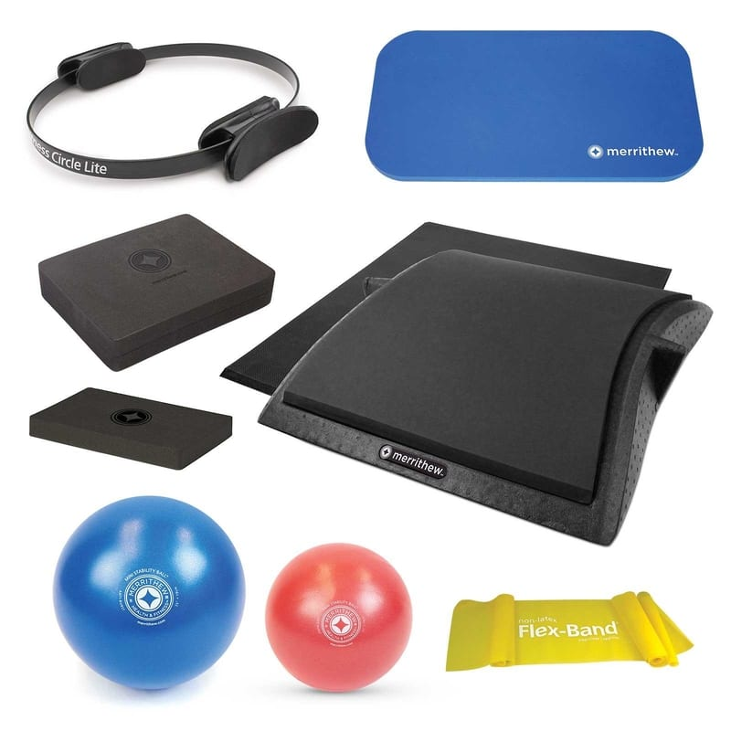 Personal Trainer Props Kit · Essentials