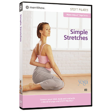 DVD - Simple Stretches