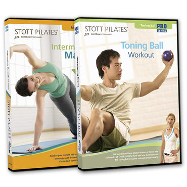 Group SPX  Mat-Plus Module 2 Course Package (DVD)