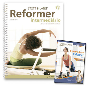 Group SPX Reformer Module 2 Course Package (DVD)