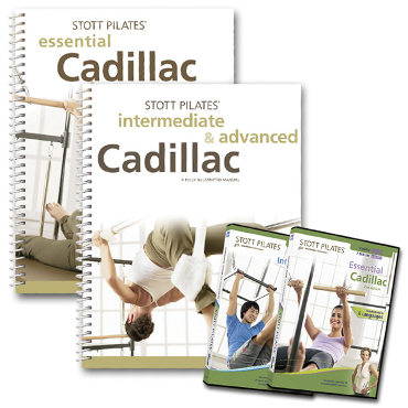 ICAD Course Package DVD