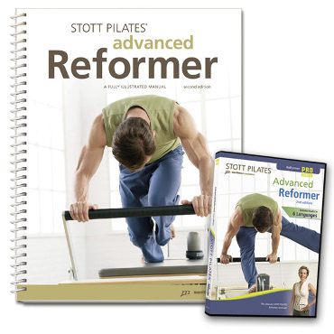 AR - Advanced Reformer Course Package DVD