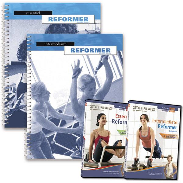 IR - Intensive Reformer Course Package (French)
