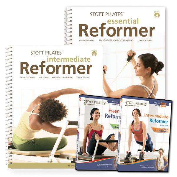IR - Intensive Reformer Course Package (German)