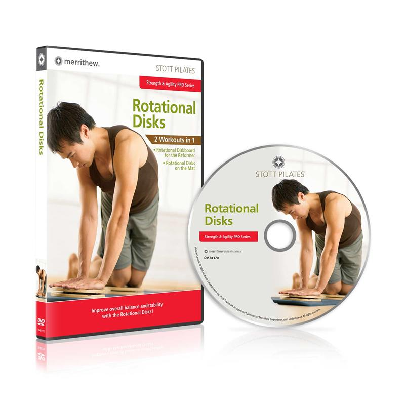 DVD - Rotational Disks