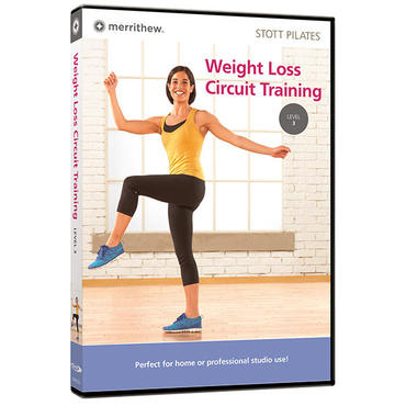 DVD - Weight Loss Circuit Training with Props 3