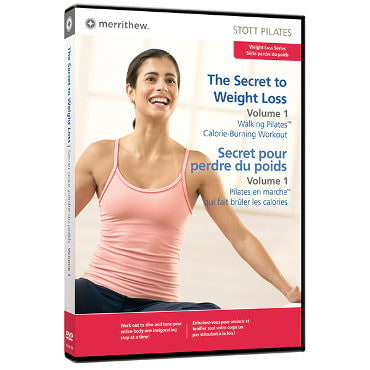 DVD - The Secret to Weight Loss 1