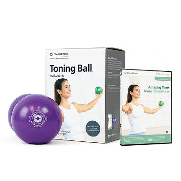 Toning Ball™ Kit
