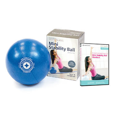 Mini Stability Ball™ Kit