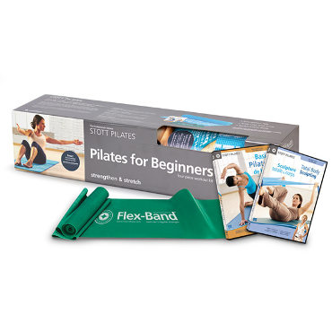 Pilates for Beginners Kit