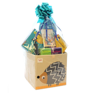 Gift Basket – Kids