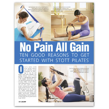 Article - No Pain All Gain (100/pkg)