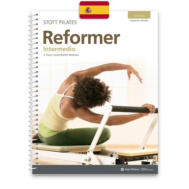 Manual - Intermediate Reformer (Spanish)