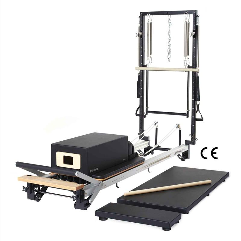 SPX Max Plus Reformer Bundle