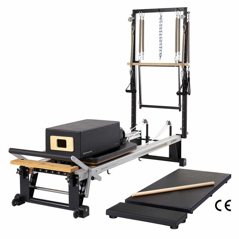 V2 Max Plus Reformer Bundle