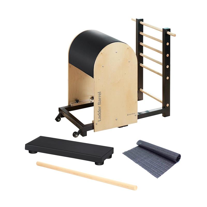 Bundle: Ladder Barrel