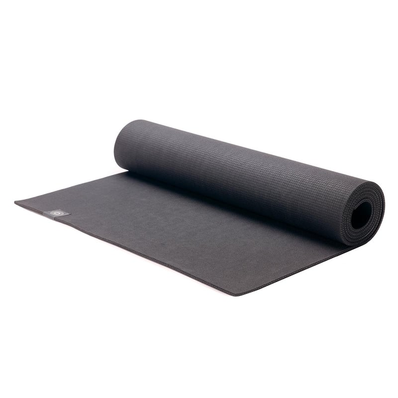 Natural Rubber Mat (black)