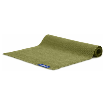 Hot Yoga Mat (Green)