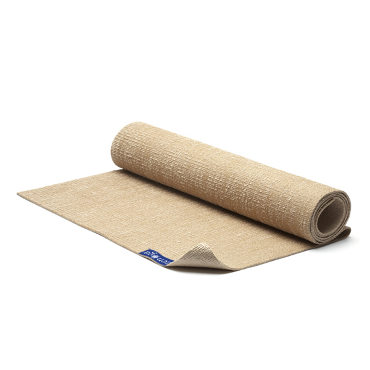 Jute Yoga Mat (Natural)