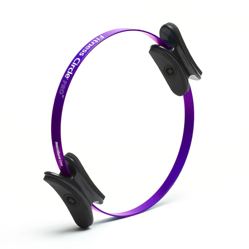 Fitness Circle Pro, 12inch (purple)