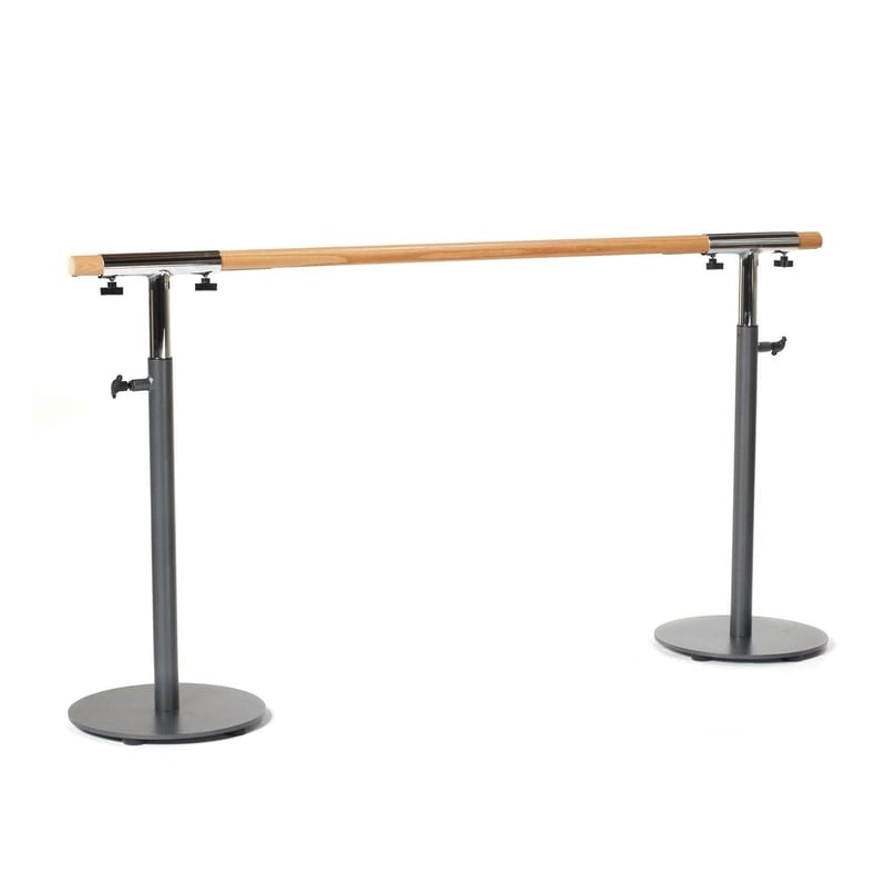 Stability Barre - 6 ft (gray)