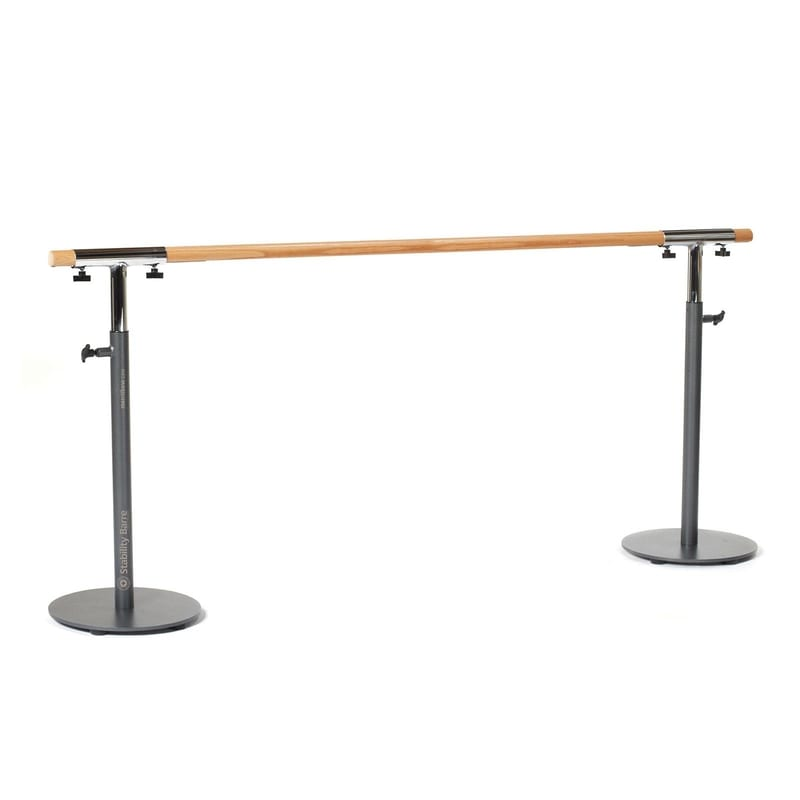 Stability Barre - 8 ft (gray)