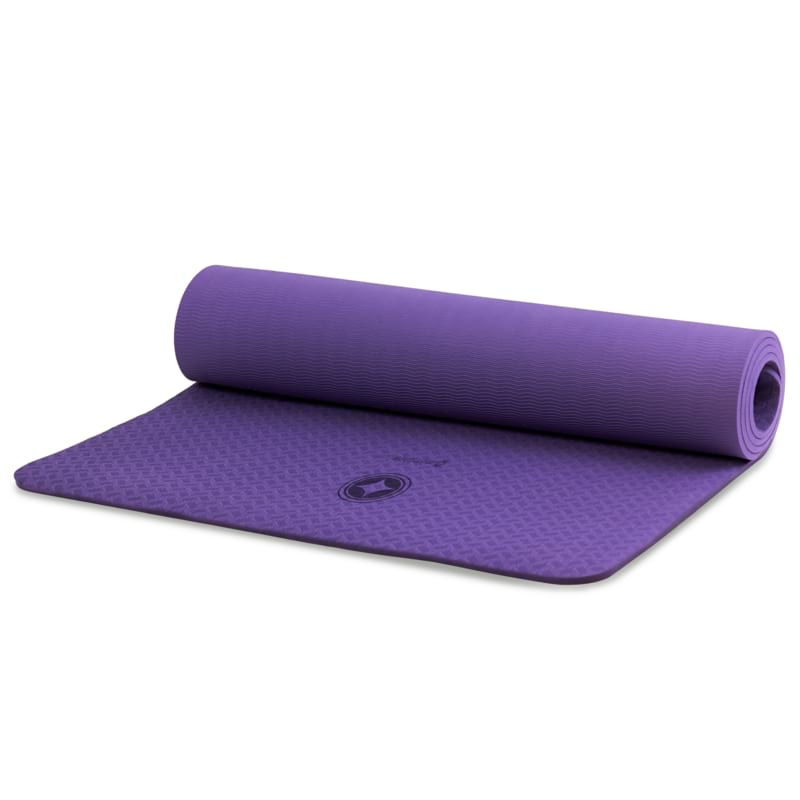 Eco-Friendly Mat (Eggplant)