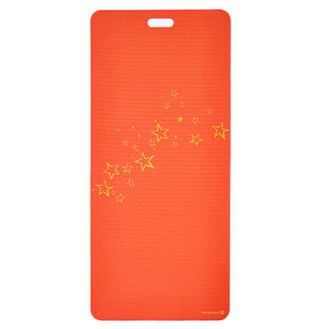 Eco Mat for Kids - Super Starbright (Red)