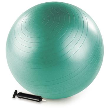 Stability Ball™ with pump - 65cm (Green)