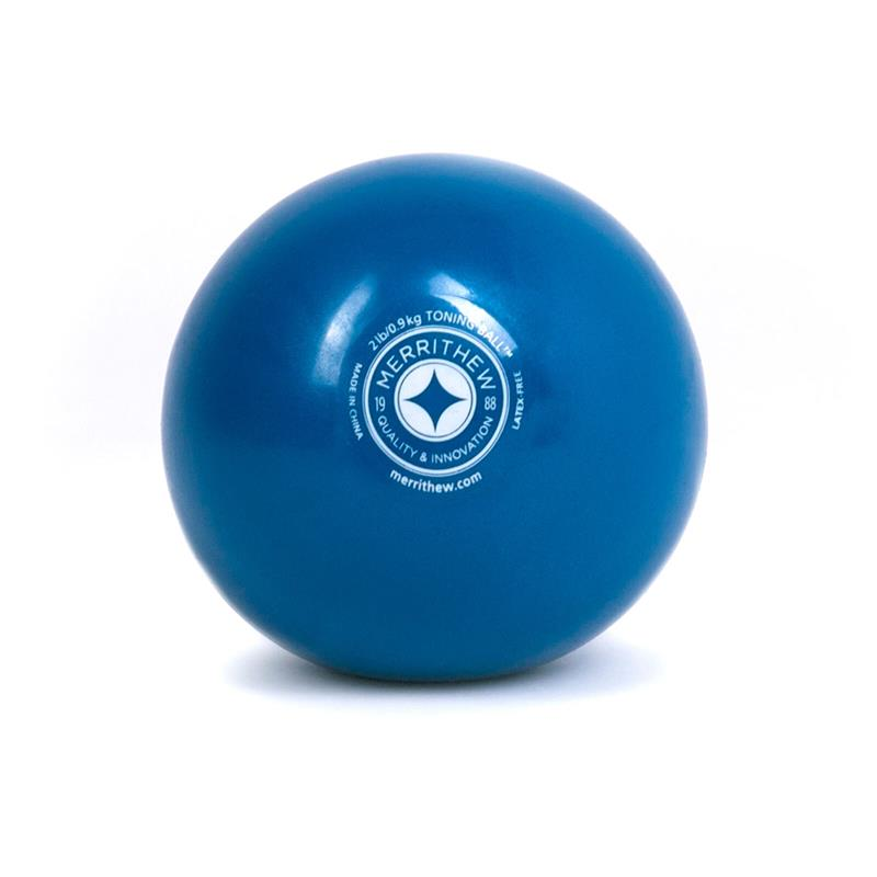 Toning Ball™ - 2 lbs (Blue)