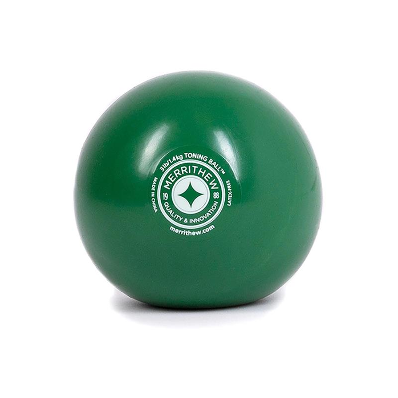 Toning Ball™ - 3 lbs (Green)