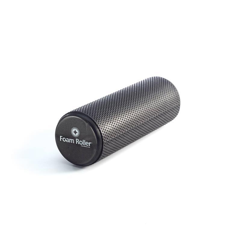 Foam Roller™ Deluxe - 18 inch (Black)