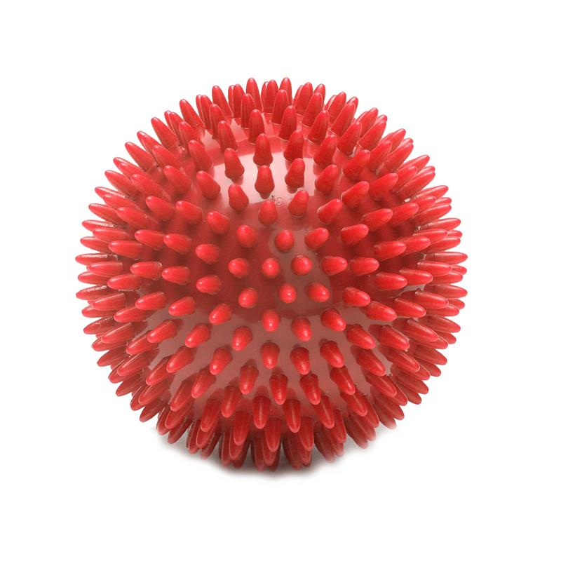 Large Massage Ball (Red)
