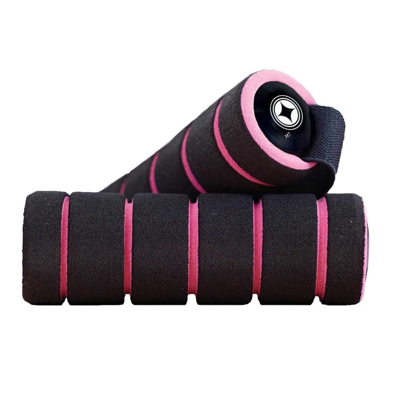 Mini Handweights - 1.1 lbs ea (Pink)